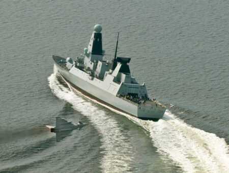 Surface Ship