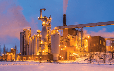 Specialised solution for desuperheating challenge at pulp and paper plant
